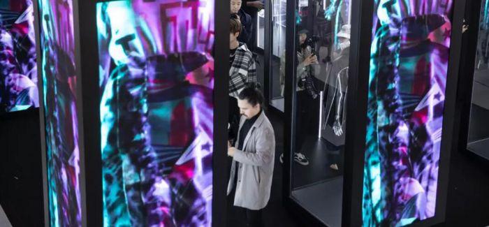 虚拟技术!时尚业的未来?