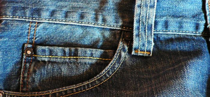 牛仔裤:不可磨灭的日本街头时尚