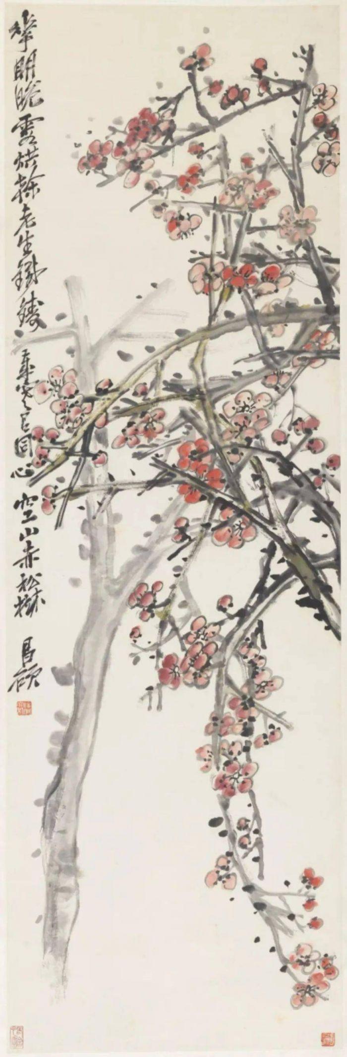 向捐赠者致敬:中国美术馆藏捐赠作品展