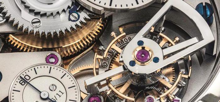 你需要知道的10位独立钟表工匠