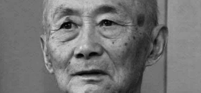 中国石版画奠基人李宏仁因病去世 享年89岁