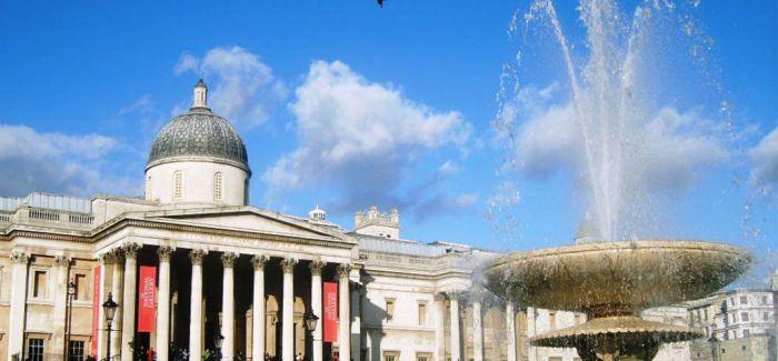 伦敦国家美术馆7月8日重开