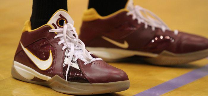 从Nike到Kanye 静观运动鞋文化