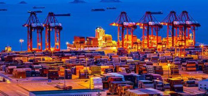 《邮说上海国际航运中心》邮展在上海开幕