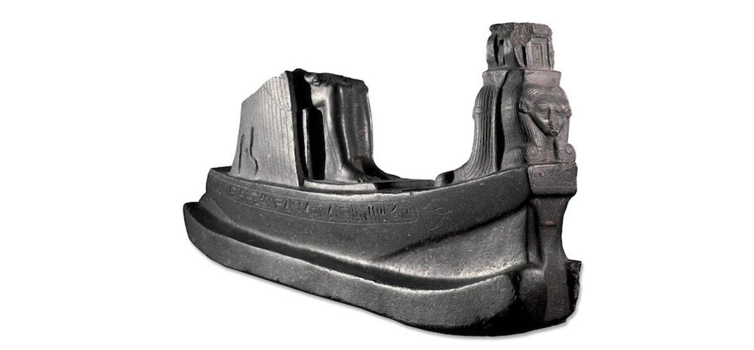 在大英博物馆走进三千多年前的底比斯