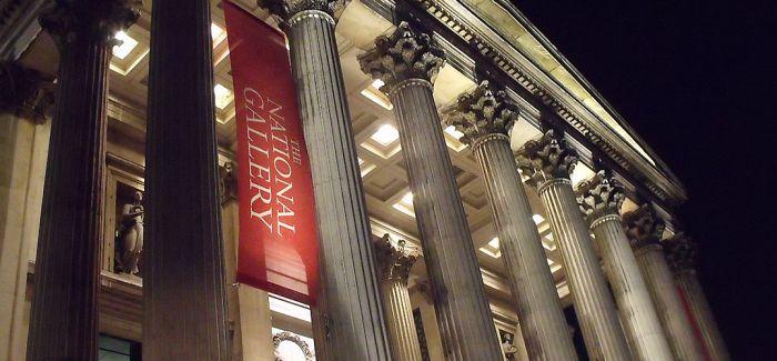英国首家国家级美术馆重启
