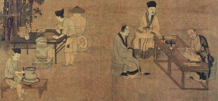 浅聊茶叶背后的文化