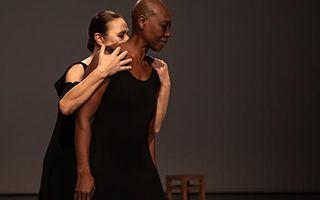 38位非洲舞者让皮娜的经典复活