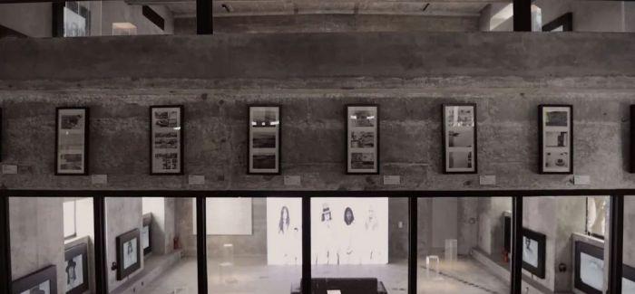 """山中天艺术中心首展""""从屏幕到观念——50年的历史"""""""