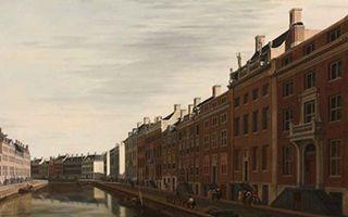 """荷兰 从""""伦勃朗时代的黑人""""大展开始"""