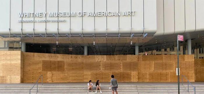上千万的PPP贷款能拯救纽约艺术世界吗?