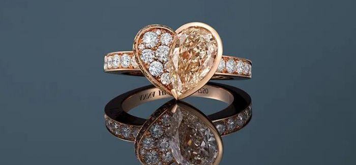 三款瑰丽珠宝 一场慈善拍卖