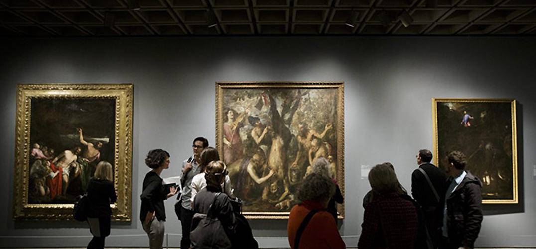 大都会布鲁尔博物馆:那些可取与失败之处