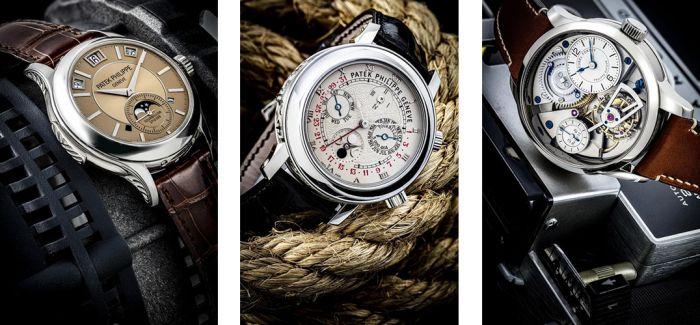 2枚腕表见证2020亚洲时计拍卖市场纪录