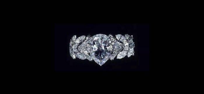 你听过这些钻石背后的故事么