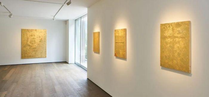 """史蒂凡·布鲁格曼的""""金色绘画"""""""