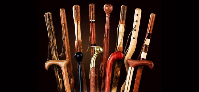 手杖:OLD FASHION还是NEW FASHION