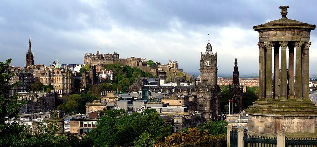 爱丁堡边缘艺术节准备夏季线上秀
