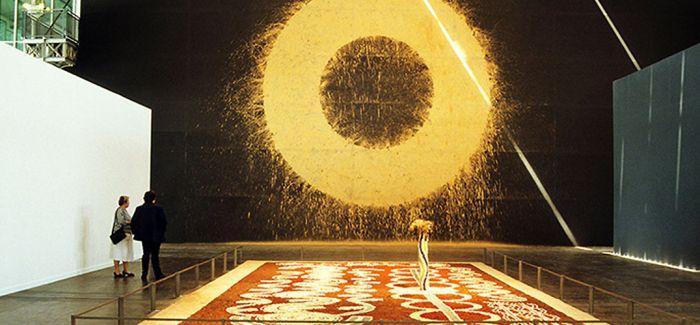 管窥亚洲艺术视野的变迁