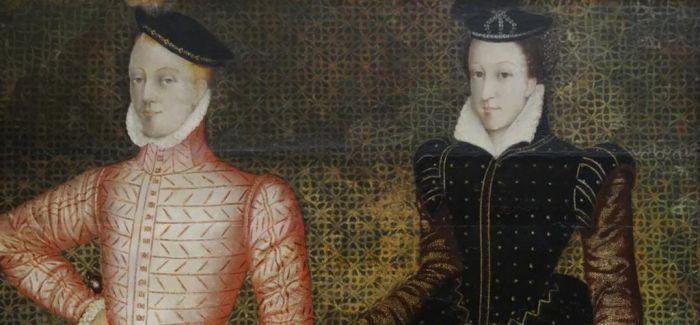 苏格兰玛丽女王珍贵祈祷书即将亮相伦敦拍场