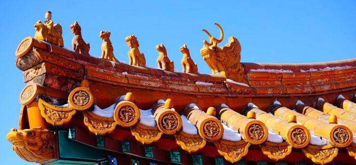 故宫用3本新著解锁600年紫禁城文化密码