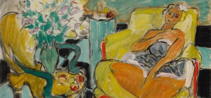 从伦勃朗到里希特:赴一场500年的艺术盛会