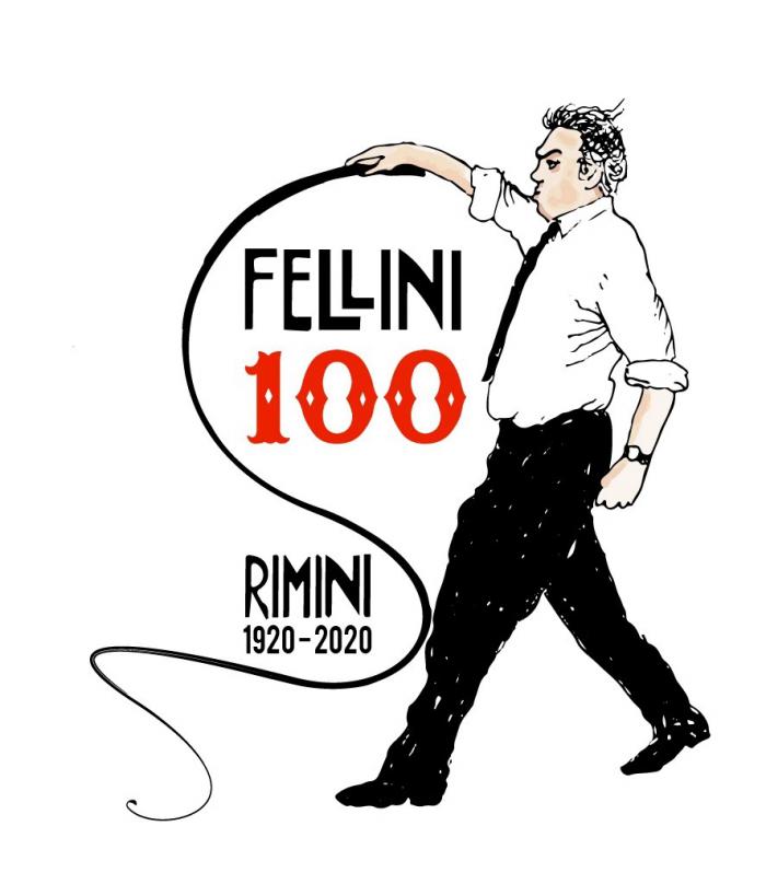 上海电影节丨10部经典一窥费里尼百年