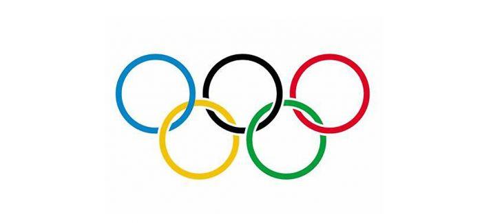 奥林匹克会旗原始图样拍出18.5万欧元