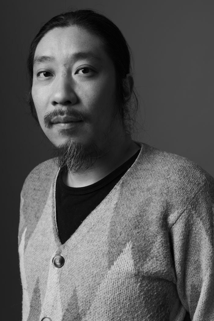 鲍栋 北京当代·艺术展艺术总监