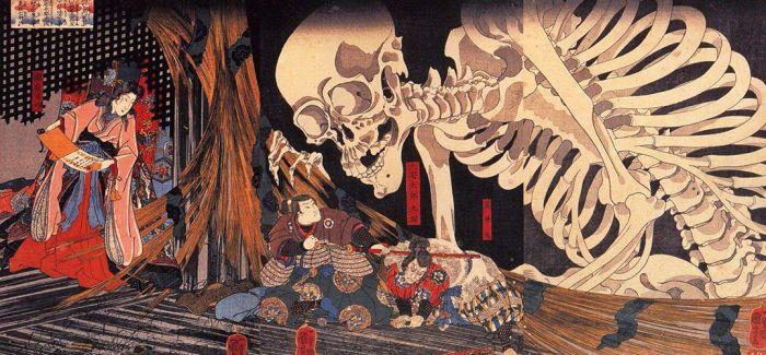 浮世绘:以俗世美重新定义日本艺术
