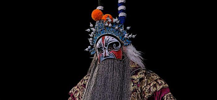 国家京剧院复排《双投唐 断密涧》