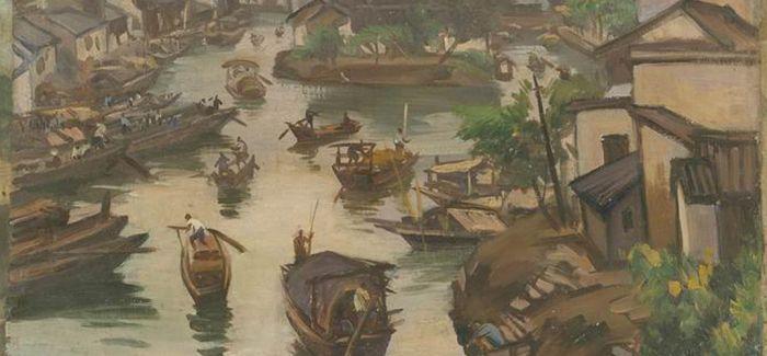 中华艺术宫新展聚焦海派艺术家