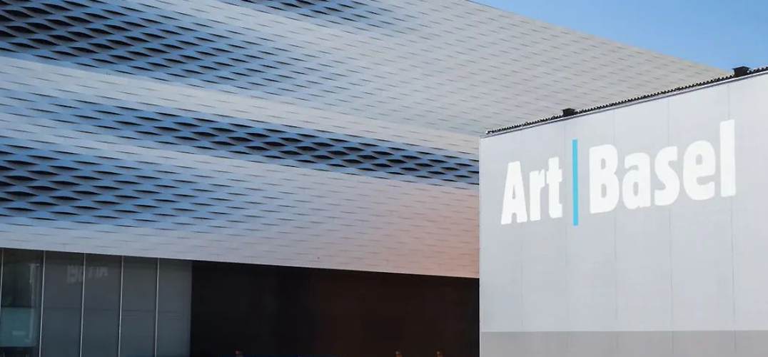 默多克之子入股巴塞尔艺术展母公司