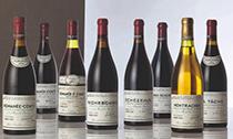 超过850项珍藏美酒于2020夏香港上拍