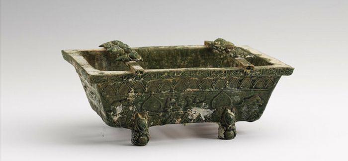 在上海博物馆静赏荷兰收藏家的捐赠