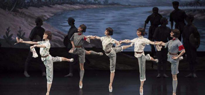 中芭携《芭蕾精品晚会》重启国家大剧院歌剧院
