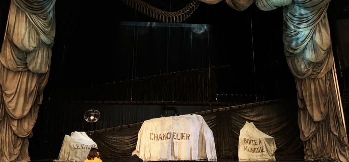 《歌剧魅影》或将永久退出伦敦西区的舞台