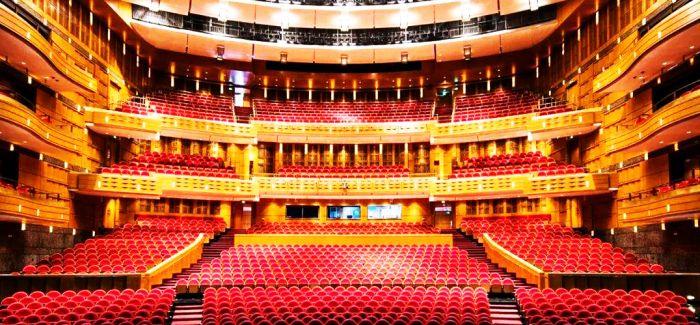 """上海大剧院未来半年将在""""云上""""发力"""