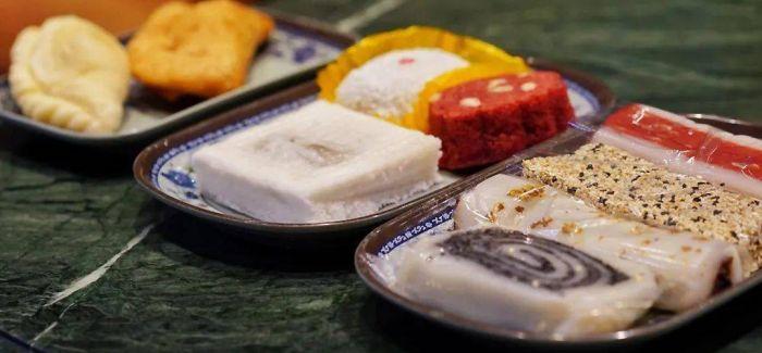 南通:可盐可甜的美食天堂