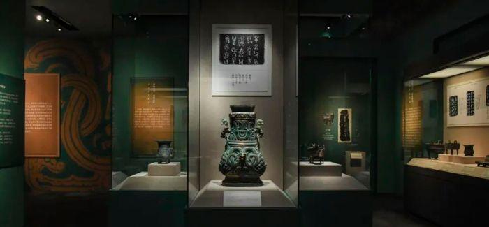 """在国家博物馆中见证最早的""""中国"""""""