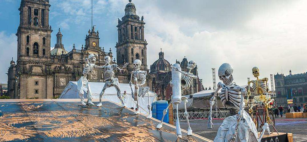 墨西哥文化部出台经济措施救助独立文艺业
