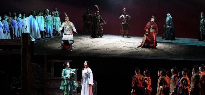 2020舞剧节:以舞之名 让生活重启