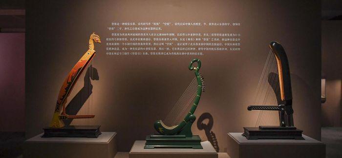"""国博""""天地同和""""展:述说礼乐文明的辉煌"""