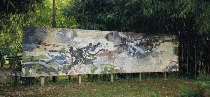 41件秘密花园中的雕塑作品巴黎上拍