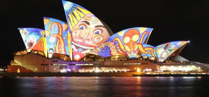 不断思辨的悉尼双年展
