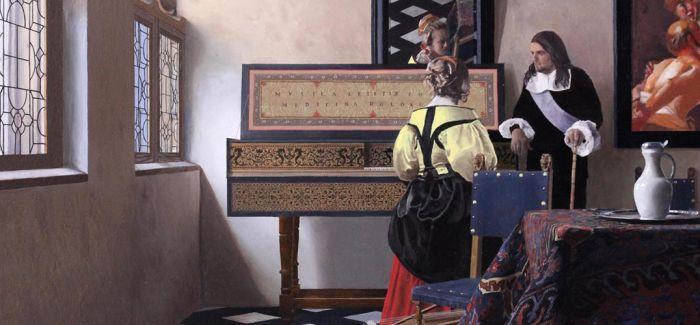 英国皇室私人收藏将于女王美术馆首次展出
