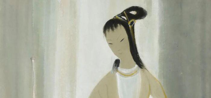 """王翬《江山无尽图》领衔""""中国古代书画拍卖"""""""