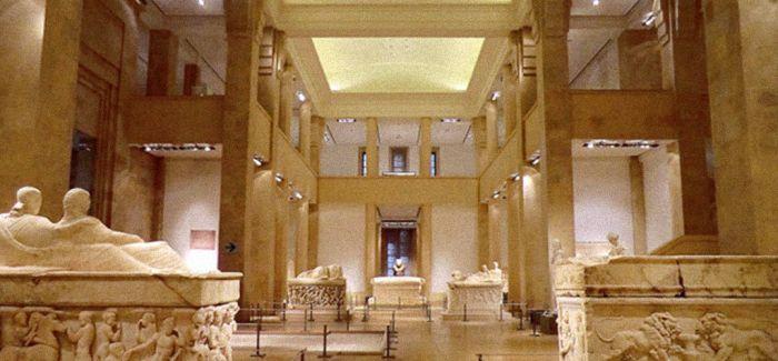 这些年黎巴嫩贝鲁特博物馆都经历了什么?
