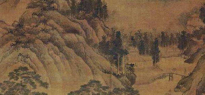 """在央美藏明清书画中追寻""""古意""""的生成"""