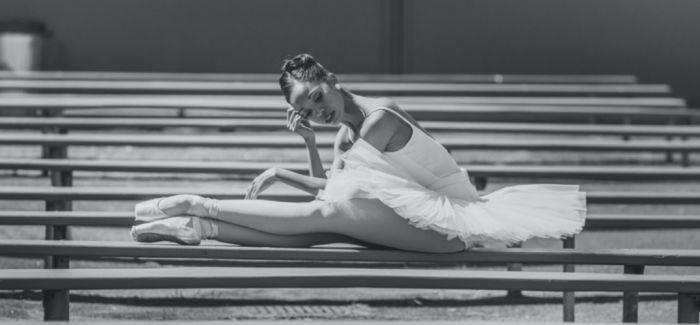 从非洲贫民窟到世界级的芭蕾舞台 需要经历什么?